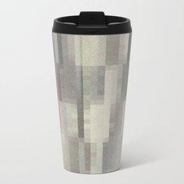 Sandy Metal Travel Mug