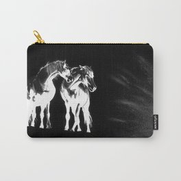 Last Dartmoors of Devon Carry-All Pouch
