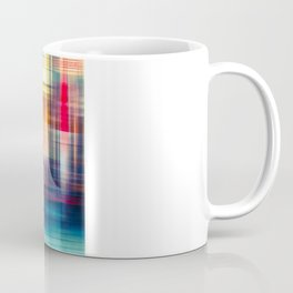 Frauenkirche - Munich - vintage Coffee Mug