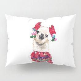 Coolest Llama Pillow Sham