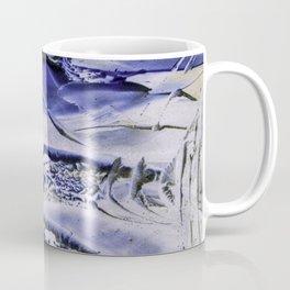 Melting Glacier Coffee Mug