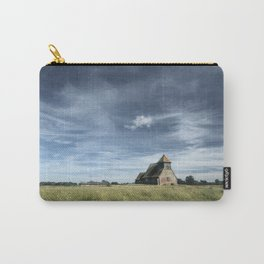 Stillness of Time Carry-All Pouch