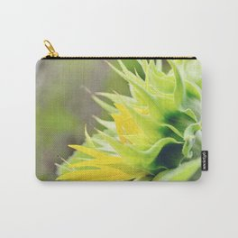 A Piece of Sunshine Carry-All Pouch