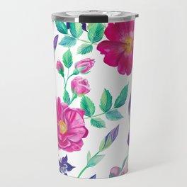 Florabotanica Travel Mug