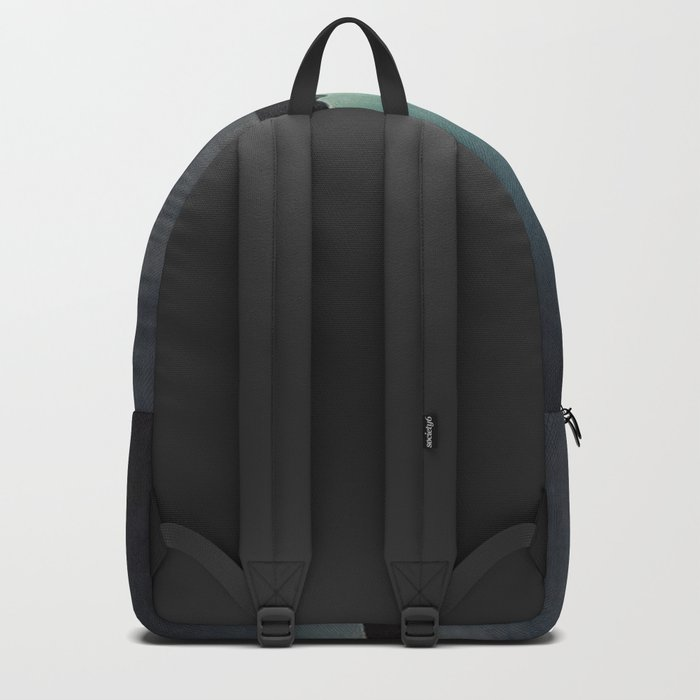 One lonely night Backpack
