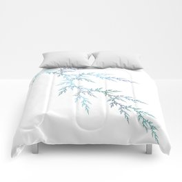 Branching Out V2 Comforters