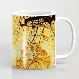 We Are Starlight, We Are Golden Coffee Mug