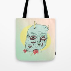 Caras Tote Bag