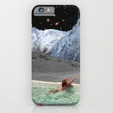 POINTING OUT GALAXIES iPhone 6s Slim Case