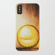 Light...... iPhone X Slim Case