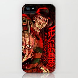 1, 2, 3...Freddy's Coming for you! iPhone Case