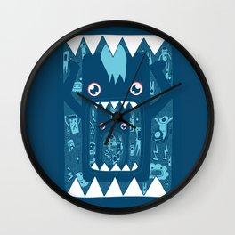 Full. Wall Clock