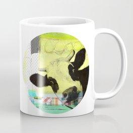 MUH...bunte Kuh Coffee Mug