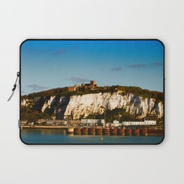 Port of Dover Laptop Sleeve