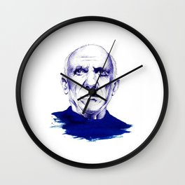 Picasso Wall Clock