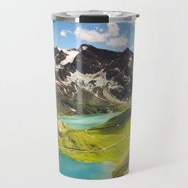 Italy - Ceresole Travel Mug