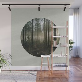 Forestry Wall Mural