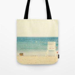 Lake Ontario Beach Tote Bag