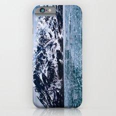 Frozen Ambitions  iPhone 6s Slim Case