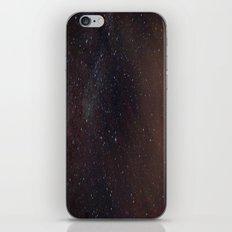 hb, pa iPhone & iPod Skin