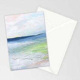 OC Morning Stationery Cards