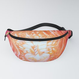 Ignite my heart Fanny Pack