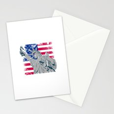 freedom... Stationery Cards