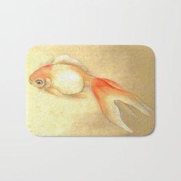 Japanese Goldfish Bath Mat