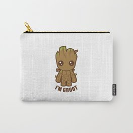 cutegroot Carry-All Pouch