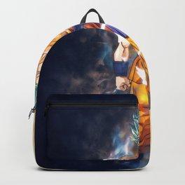 Goku Gohan Dragon Ball Super Backpack