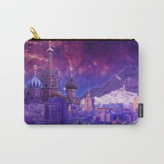 Hipsterland - Moscow Carry-All Pouch
