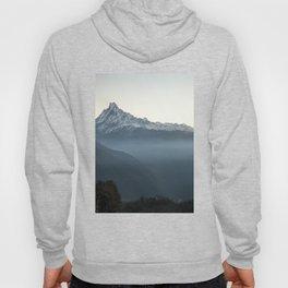 Mt Fishtail Hoody