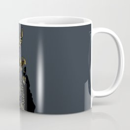 Late Night Egyptian Tales Ep. 2: Bastet Coffee Mug