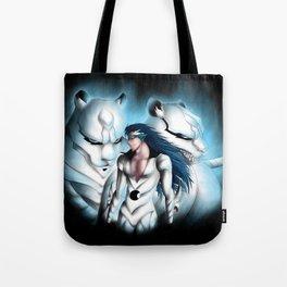 Grimmjow Tote Bag