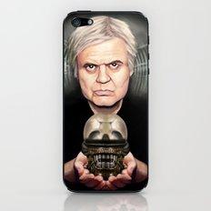HR Giger's Alien iPhone & iPod Skin
