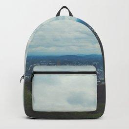 Stumptown Backpack