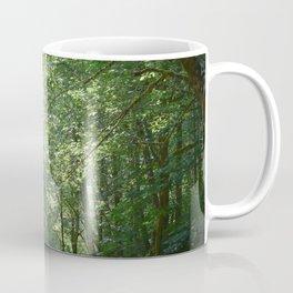 Elk Creek in Tillamook Oregon Coffee Mug