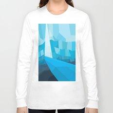 Superheroes SF Long Sleeve T-shirt