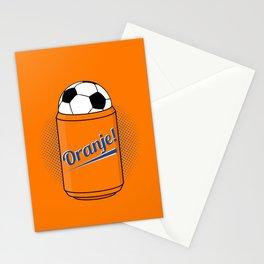 ORANJE! Stationery Cards