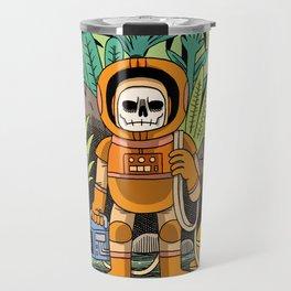 Lost contact Travel Mug