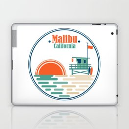 Malibu, California Laptop & iPad Skin