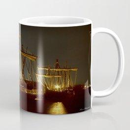 Tall Ships Coffee Mug
