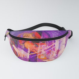 Lindsey Sterling: Forest Witch Fanny Pack