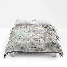 Bay of Fundy Rock No.1 | Texture | Nadia Bonello | Canada Comforters