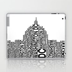 Washington Capitol  Laptop & iPad Skin