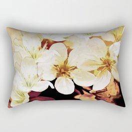 Blossom 06-18 Rectangular Pillow