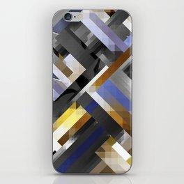 MON - Oscar Niemeyer Museum iPhone Skin