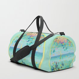 Alissia World B Duffle Bag