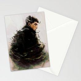 Credence Barebone Stationery Cards