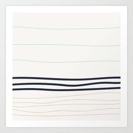Coit Pattern 73 Art Print